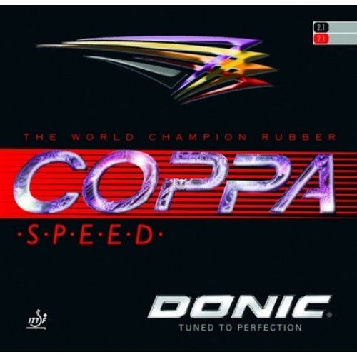 Coppa Speed